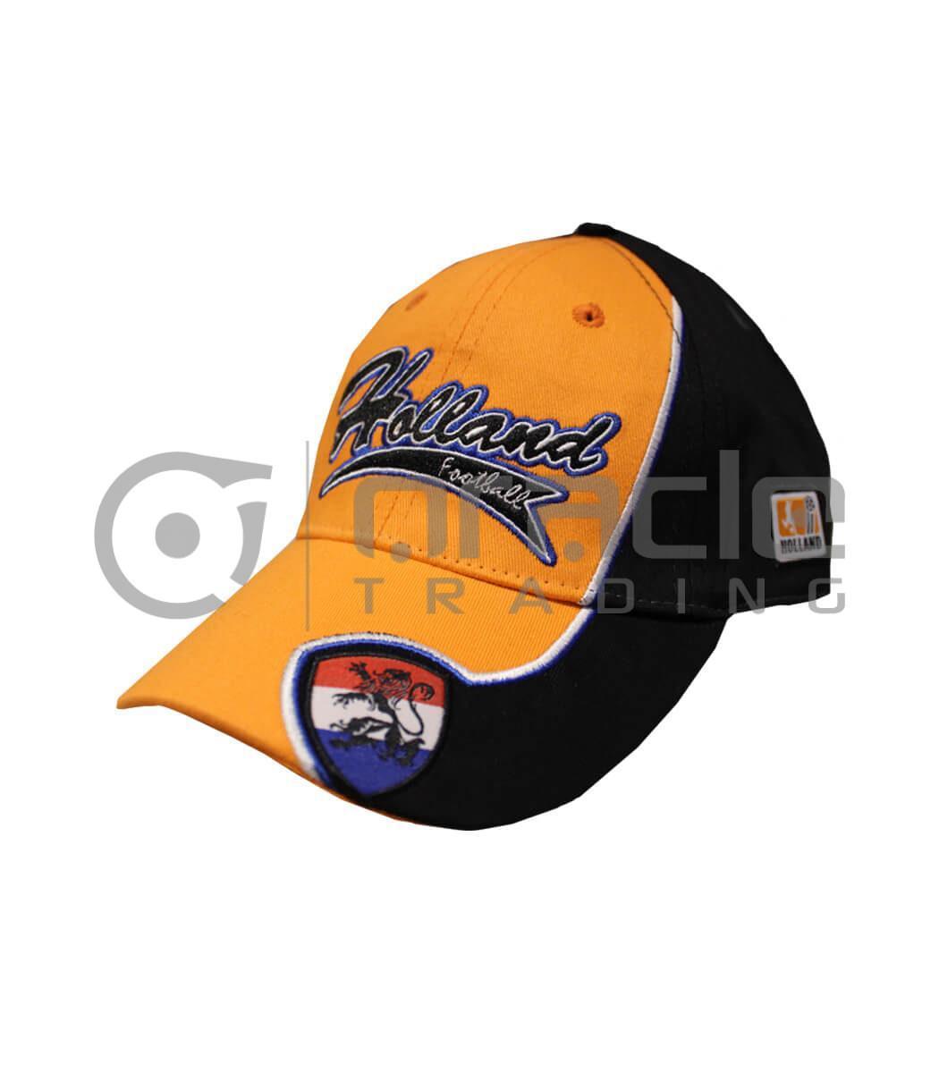 Holland Football Hat