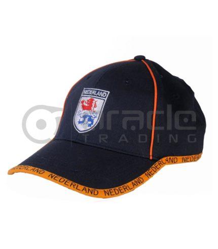 Nederland Brim Hat