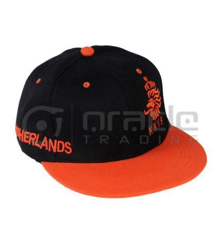 Holland Snapback Hat