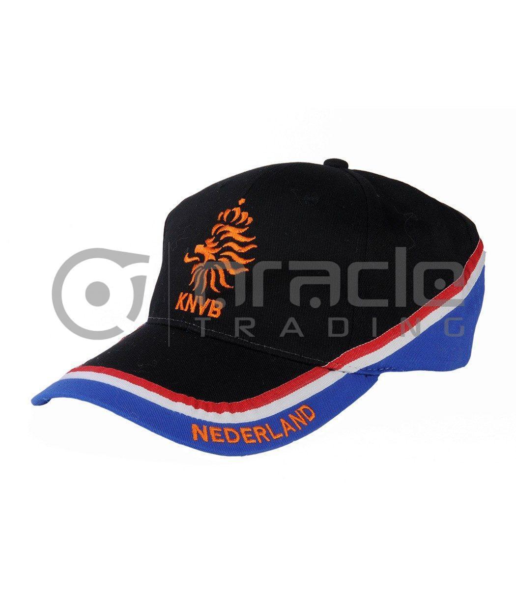 Holland Tricolour Hat