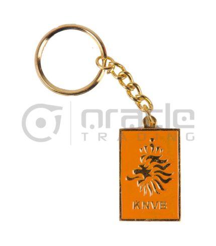 Holland Crest Keychain 12-Pack