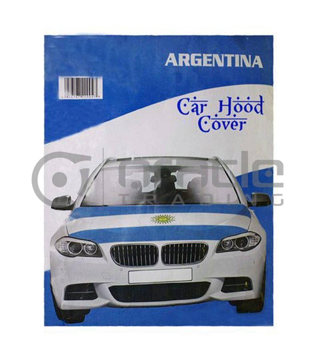 Argentina Hood Cover