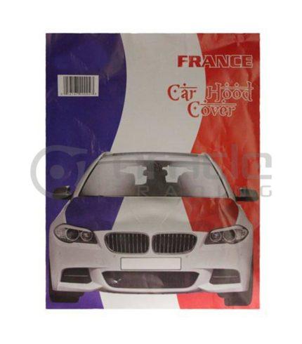 France Hood Cover