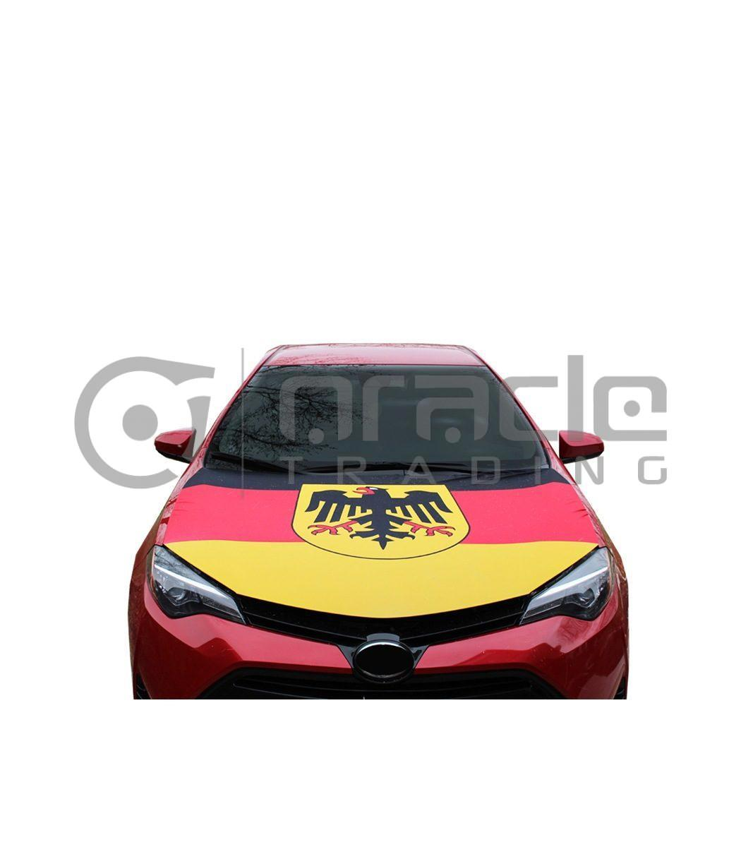 Germany Hood Cover - Eagle