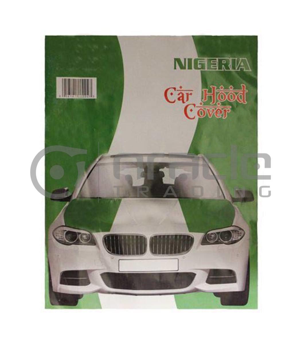 Nigeria Hood Cover