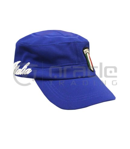 Italia Flex-Fit Army Hat