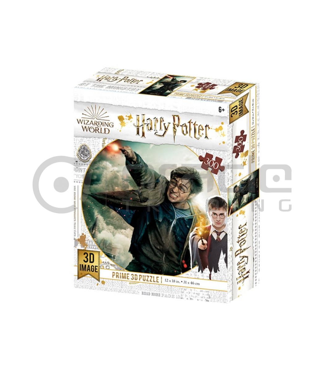 Harry Potter Jigsaw Puzzle - Harry