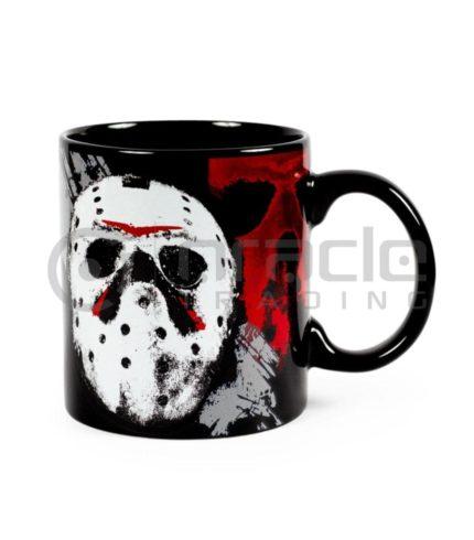 Friday the 13th Jumbo Mug - Wish it Was Friday