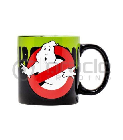 Ghostbusters Jumbo Mug - Who You Gonna Call