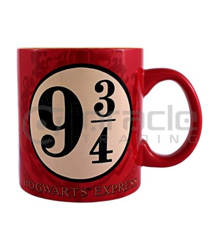 Harry Potter Jumbo Mug - Hogwarts Express