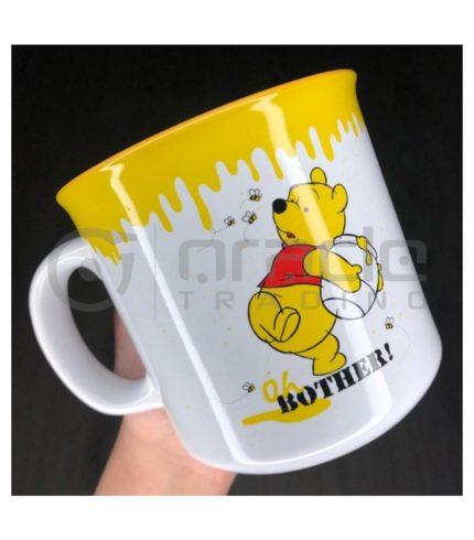 Winnie the Pooh Jumbo Mug - Oh Bother
