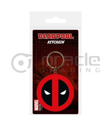 Deadpool Keychain 1