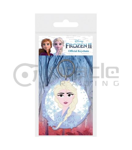 Frozen Keychain - Elsa