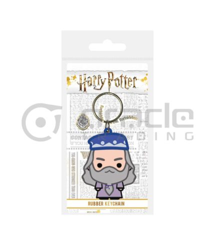 Harry Potter Keychain - Dumbledore