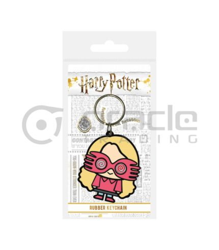 Harry Potter Keychain - Luna
