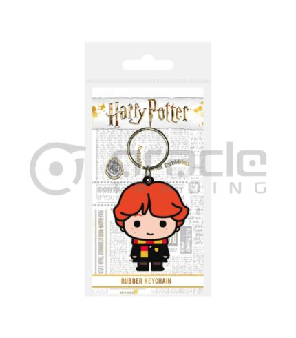 Harry Potter Keychain - Ron