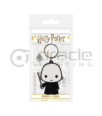 Harry Potter Keychain - Voldemort