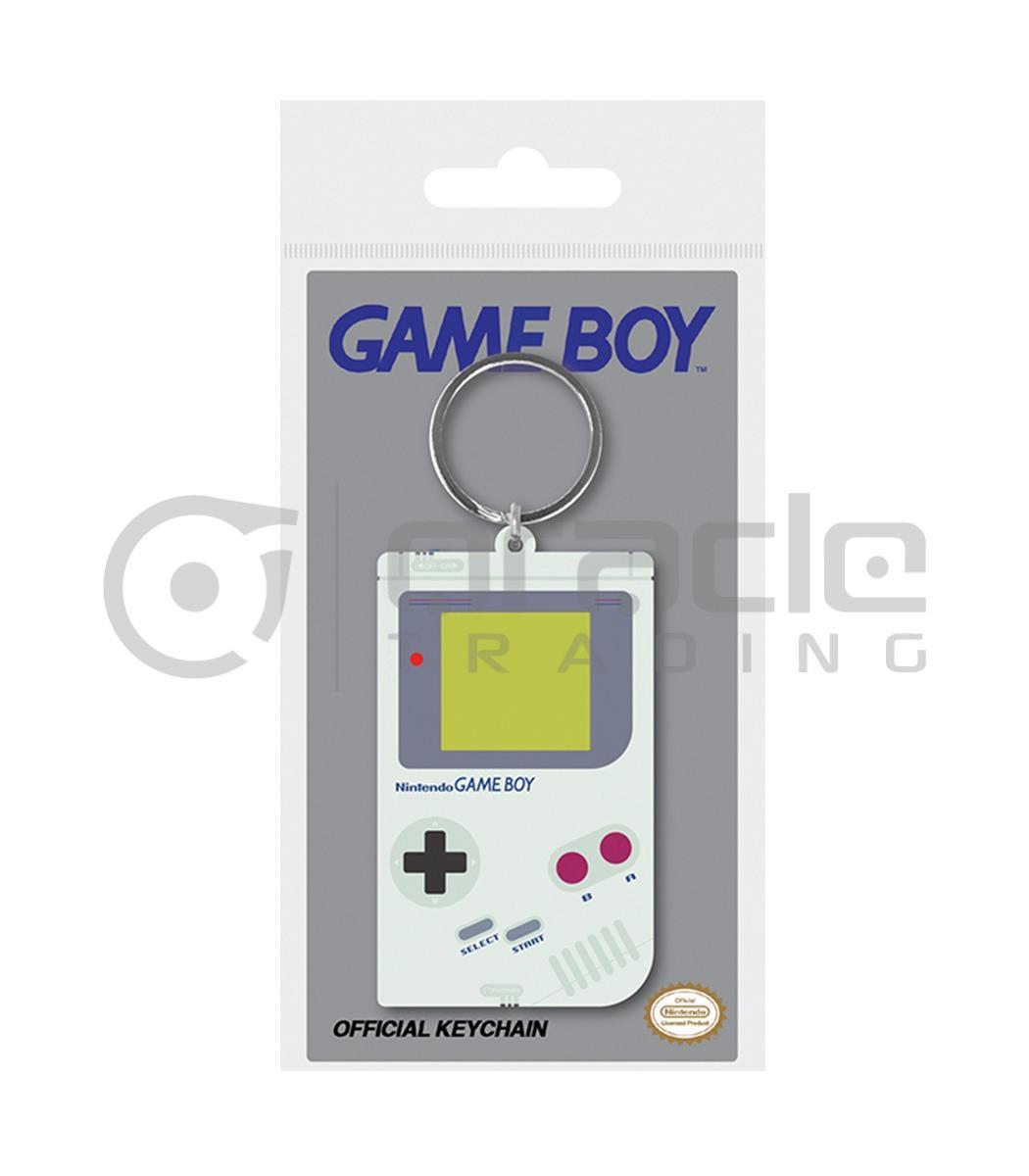 Nintendo Keychain - Gameboy