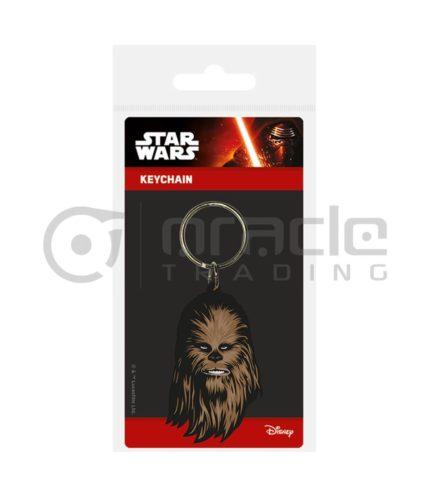 Star Wars Keychain (Chewbacca)