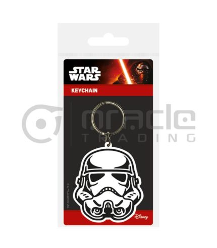 Star Wars Keychain (Storm Trooper)