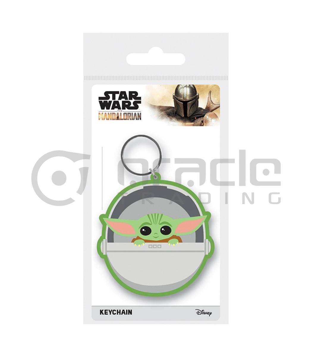 Star Wars: The Mandalorian Keychain - The Child