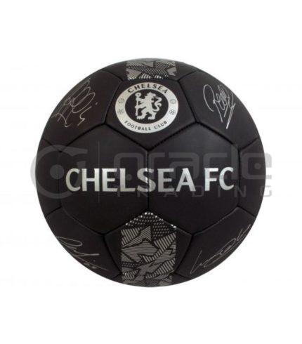 Chelsea Large Soccer Ball - Signature