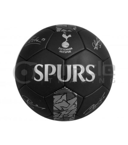 Tottenham Large Soccer Ball - Signature