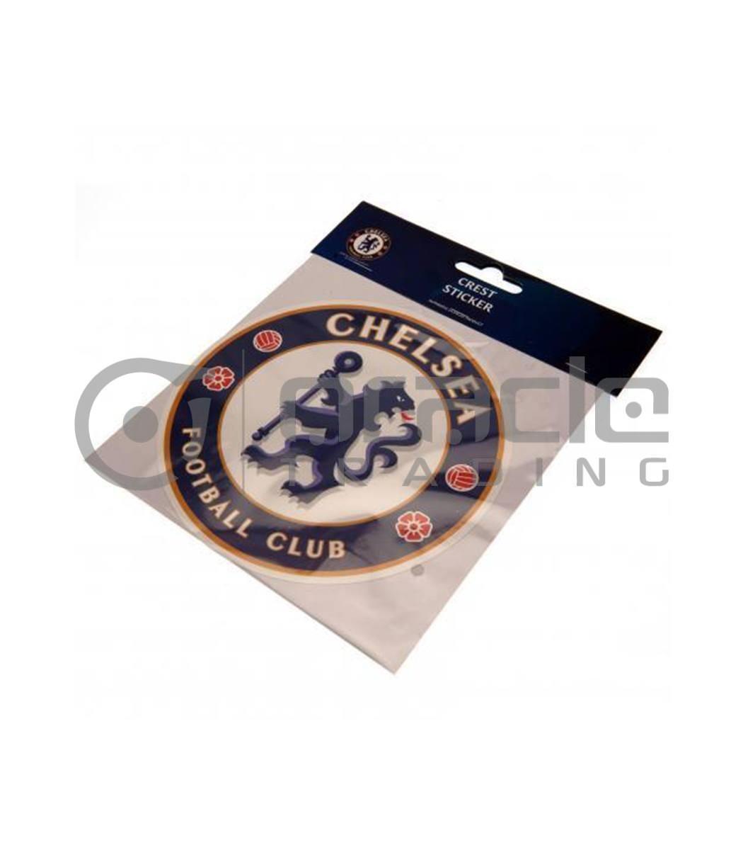 Chelsea Large Sticker