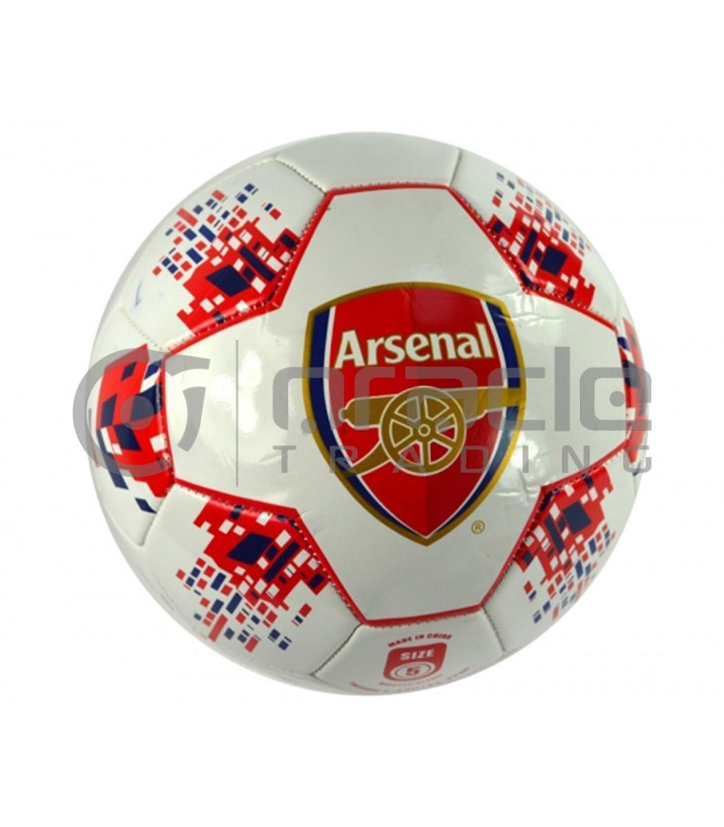 Arsenal Large Soccer Ball