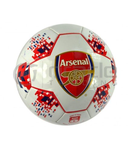 Arsenal Large Soccer Ball