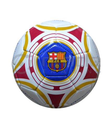 Barcelona Large Soccer Ball