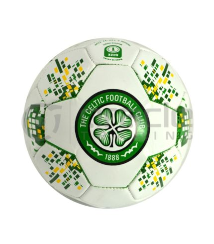 Celtic Large Soccer Ball