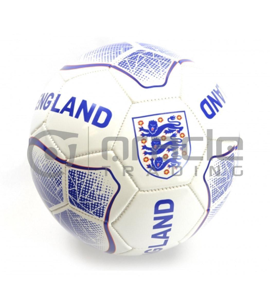 England FA Large Soccer Ball