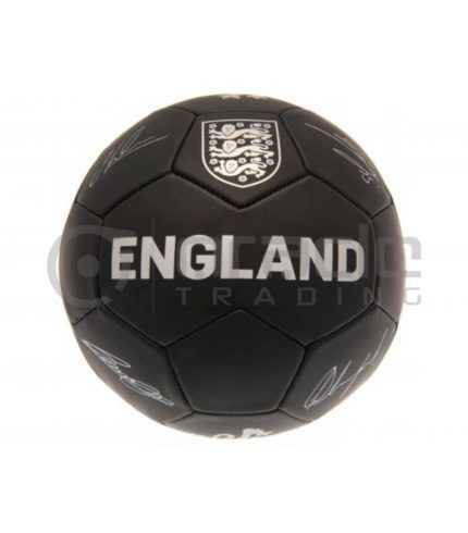 England FA Large Soccer Ball