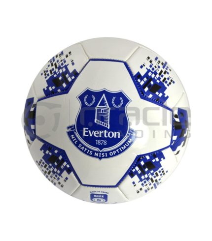 Everton Large Soccer Ball