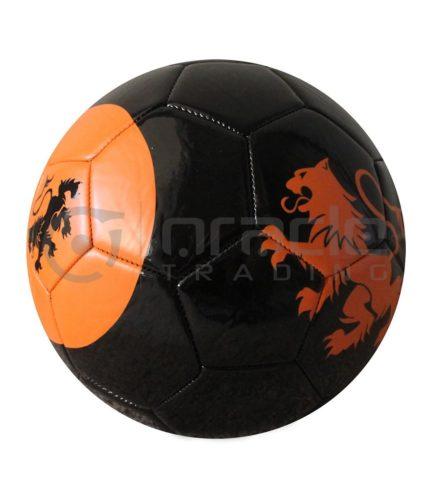 Holland Large Soccer Ball - Black