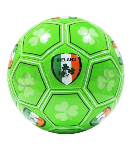 Ireland Large Soccer Ball