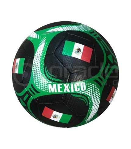 Mexico Large Soccer Ball