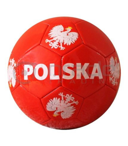 Poland Large Soccer Ball