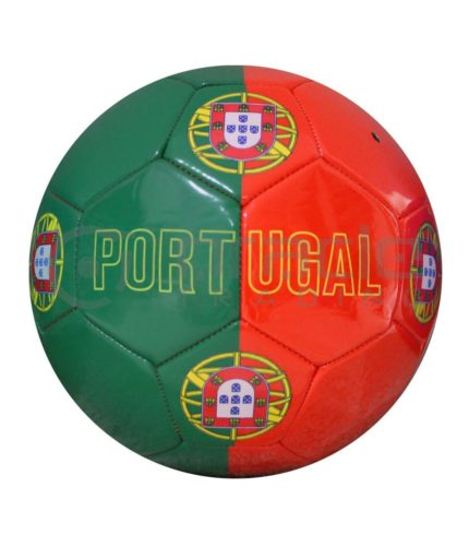 Portugal Large Soccer Ball