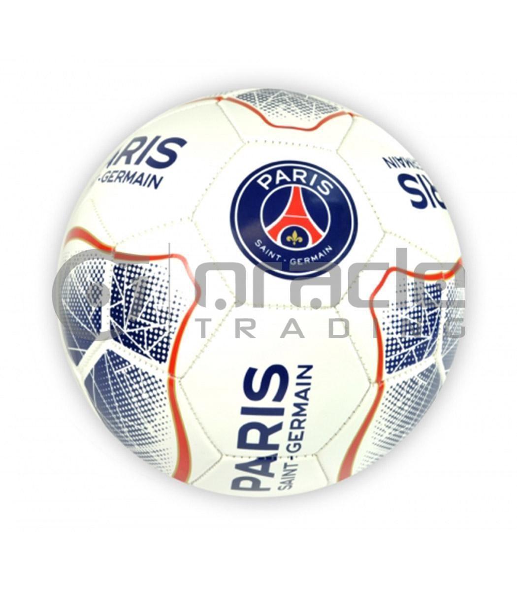 PSG Large Soccer Ball
