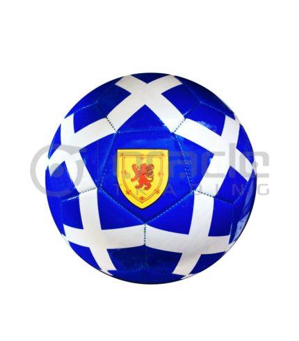 Scotland Large Soccer Ball