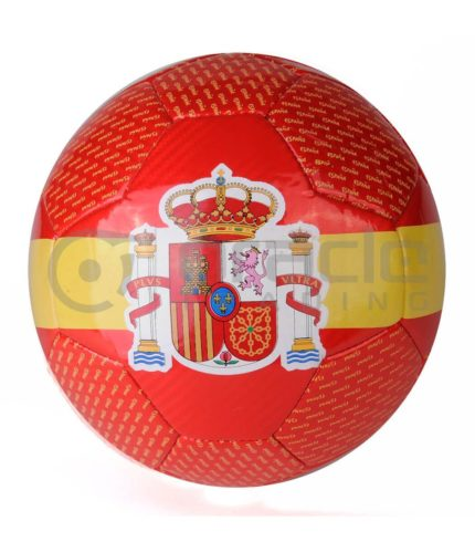 Spain Large Soccer Ball