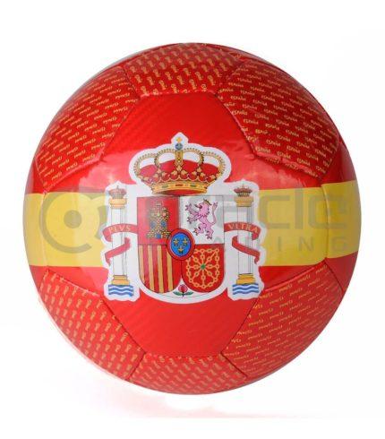 Spain Large Soccer Ball