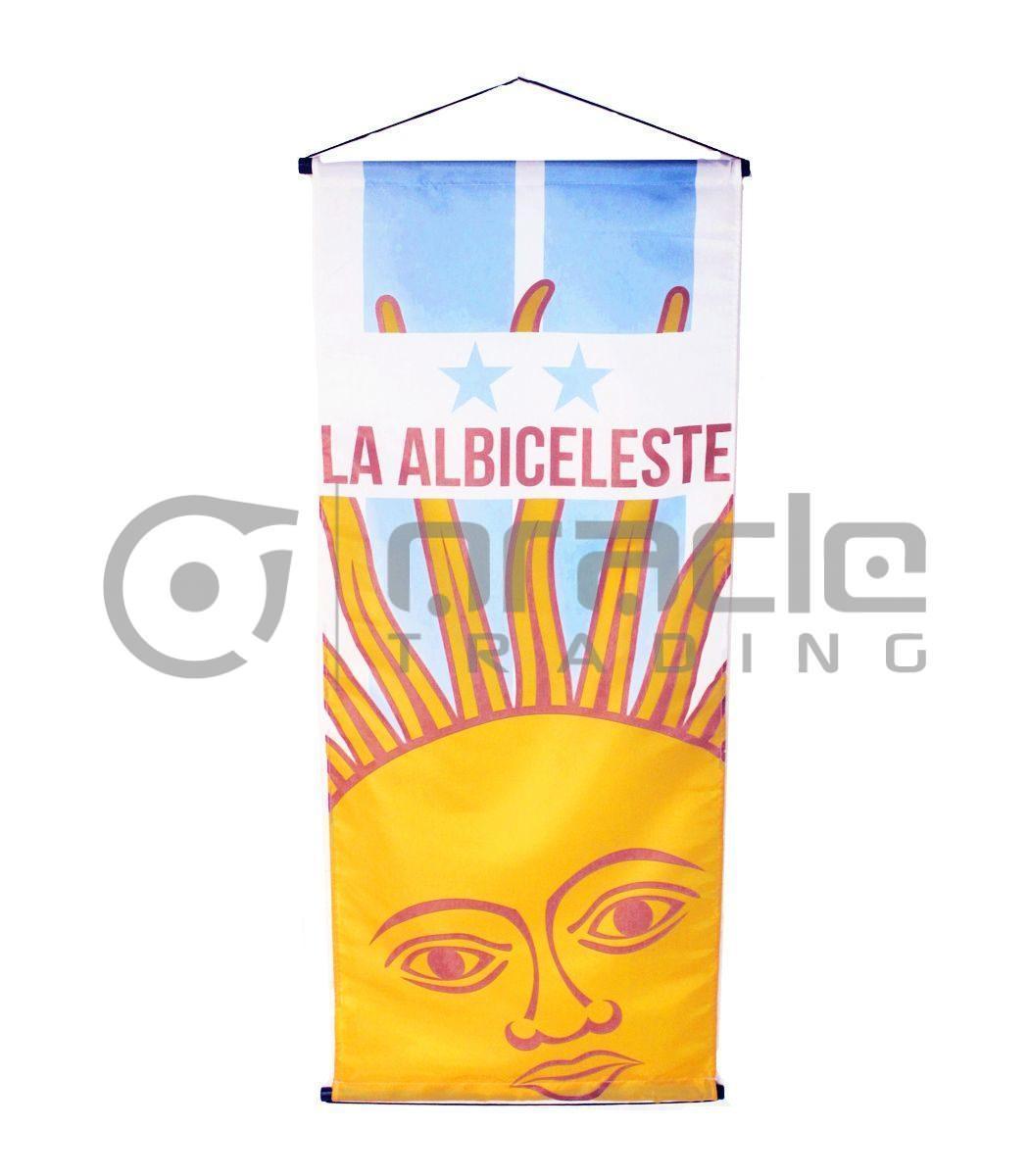 Argentina Large Banner