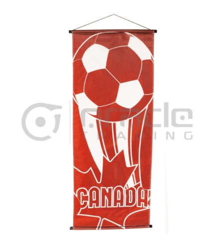 Canada Large Banner