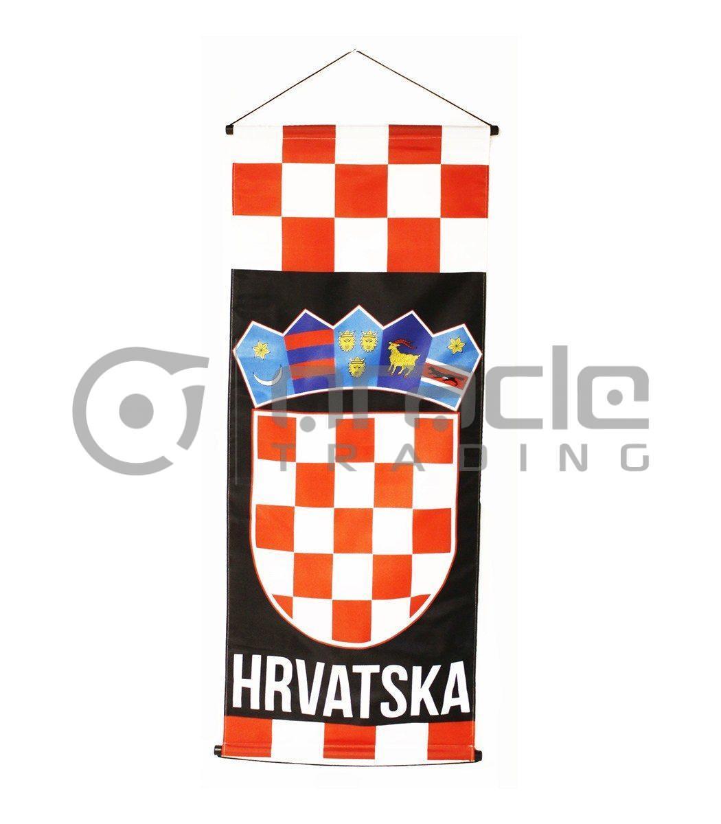 Croatia Large Banner