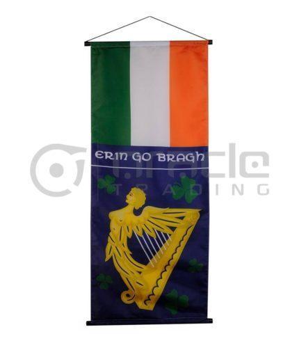 Ireland Large Banner