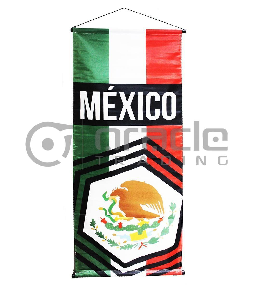 Mexico Large Banner