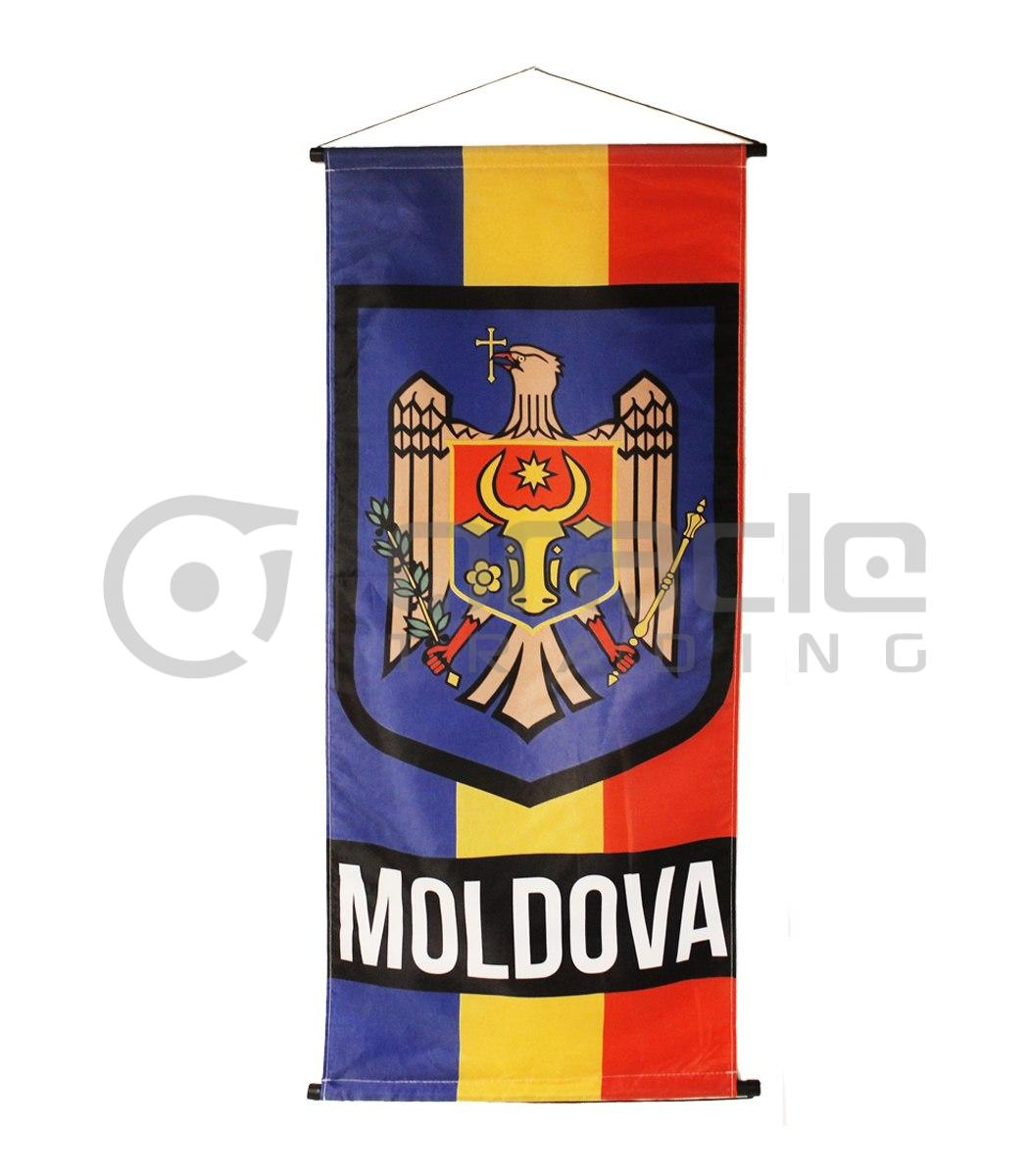 Moldova Large Banner